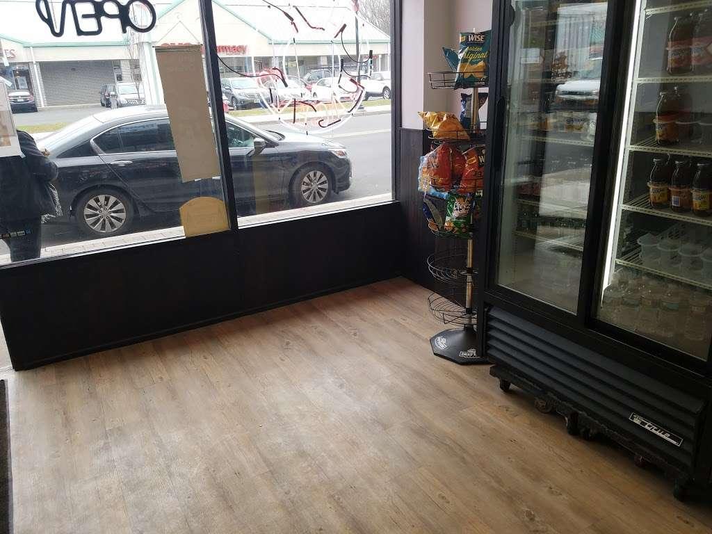 Bagel Base - bakery  | Photo 9 of 10 | Address: 454 Market St, Elmwood Park, NJ 07407, USA | Phone: (201) 796-9555