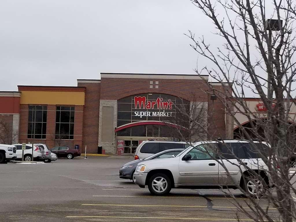 Martins Super Market - pharmacy  | Photo 7 of 10 | Address: 5637 Cleveland Ave, Stevensville, MI 49127, USA | Phone: (269) 429-1711