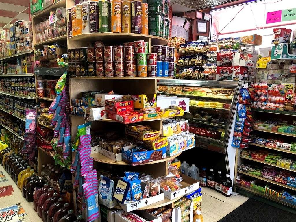 77 Gourmet Deli - store  | Photo 6 of 10 | Address: 7625 5th Ave, Brooklyn, NY 11209, USA | Phone: (718) 836-1500