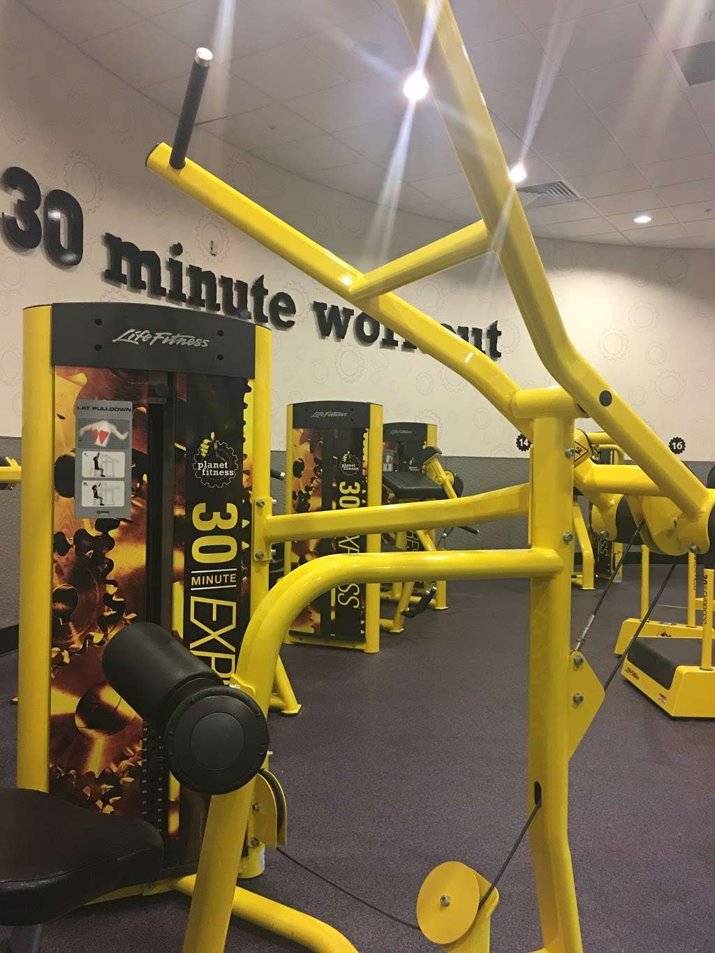 Planet Fitness - Gym | 1163 Wilmington Pike, West Chester