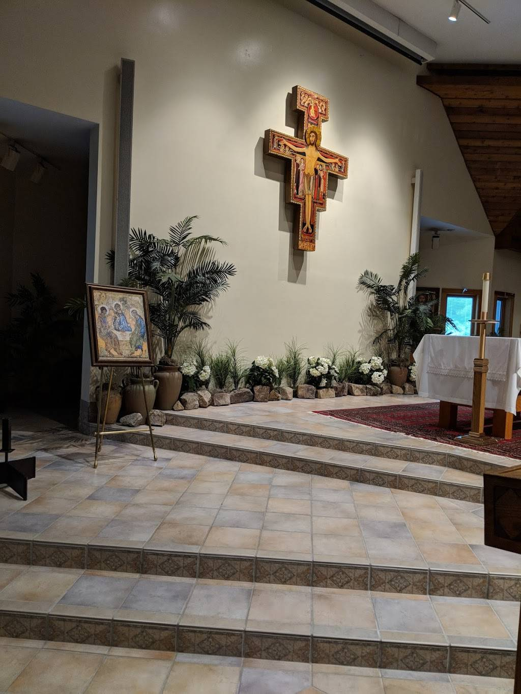 Church of the Epiphany - church  | Photo 1 of 10 | Address: 11000 Smoketree Dr, Richmond, VA 23236, USA | Phone: (804) 794-0222