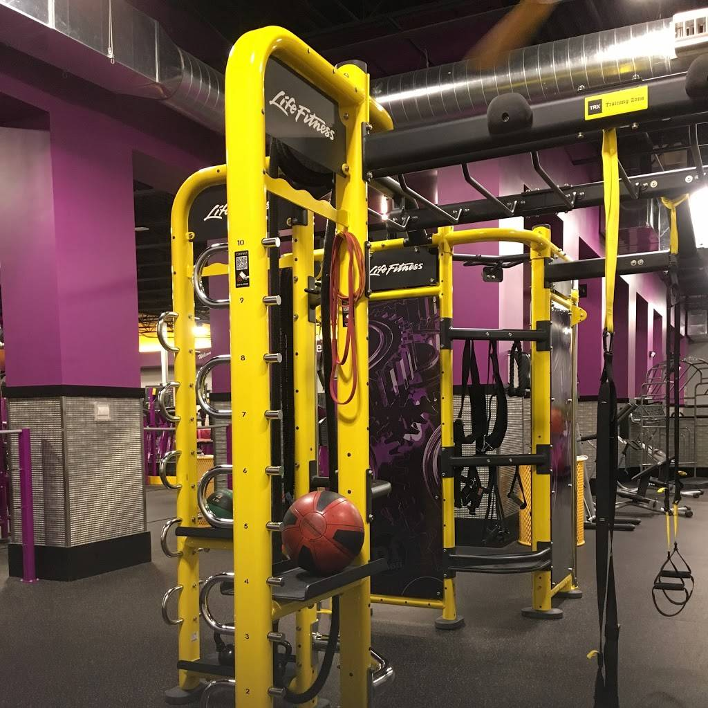 Planet Fitness 7521 Watson Rd Webster Groves Mo 63119 Usa