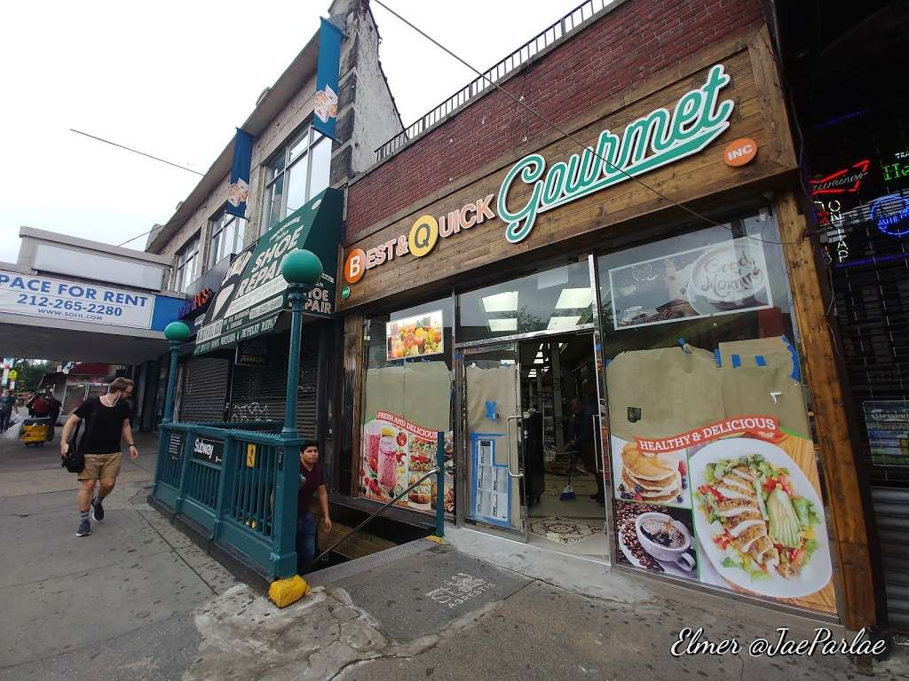 Best & Quick Gourmet - store  | Photo 2 of 10 | Address: 310 Flatbush Ave, Brooklyn, NY 11238, USA | Phone: (718) 483-2510