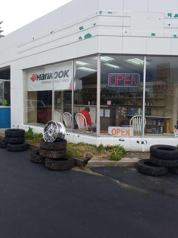Always Reliable Tires - car repair  | Photo 1 of 8 | Address: 2120 52nd St, Kenosha, WI 53140, USA | Phone: (262) 948-3245