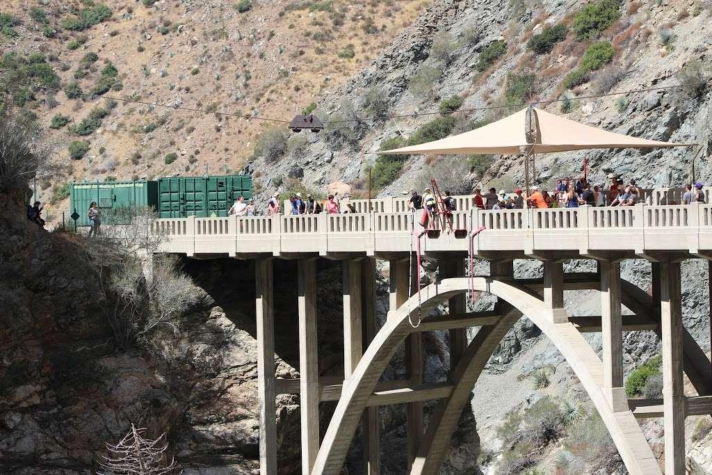 Bridge to Nowhere - Trailhead - park  | Photo 4 of 10 | Address: Camp Bonita Rd, La Verne, CA 91750, USA