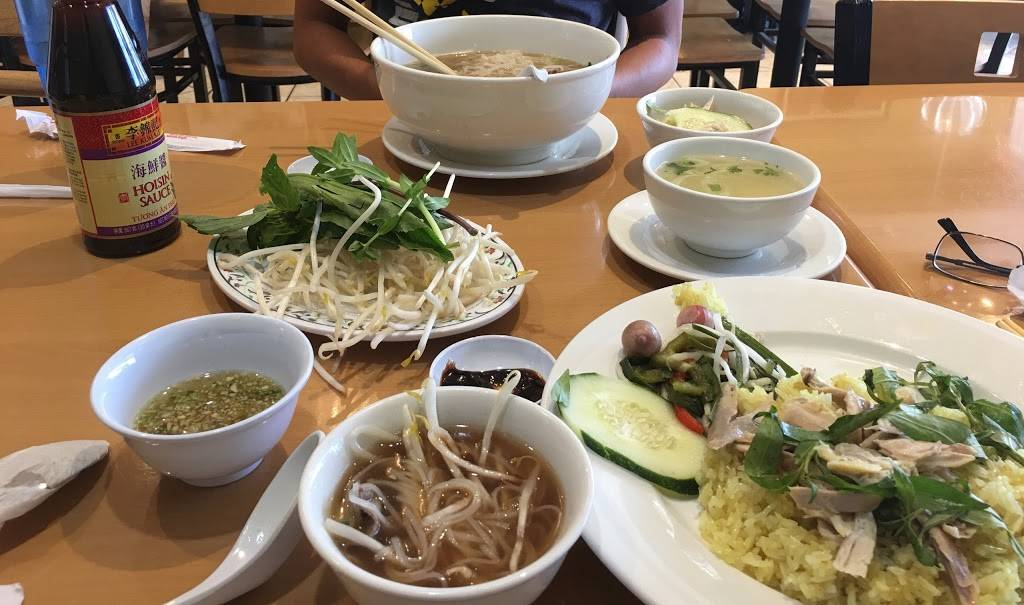 Pho Cuong - restaurant  | Photo 6 of 10 | Address: 11080 S Magnolia St, Garden Grove, CA 92841, USA | Phone: (657) 233-5700