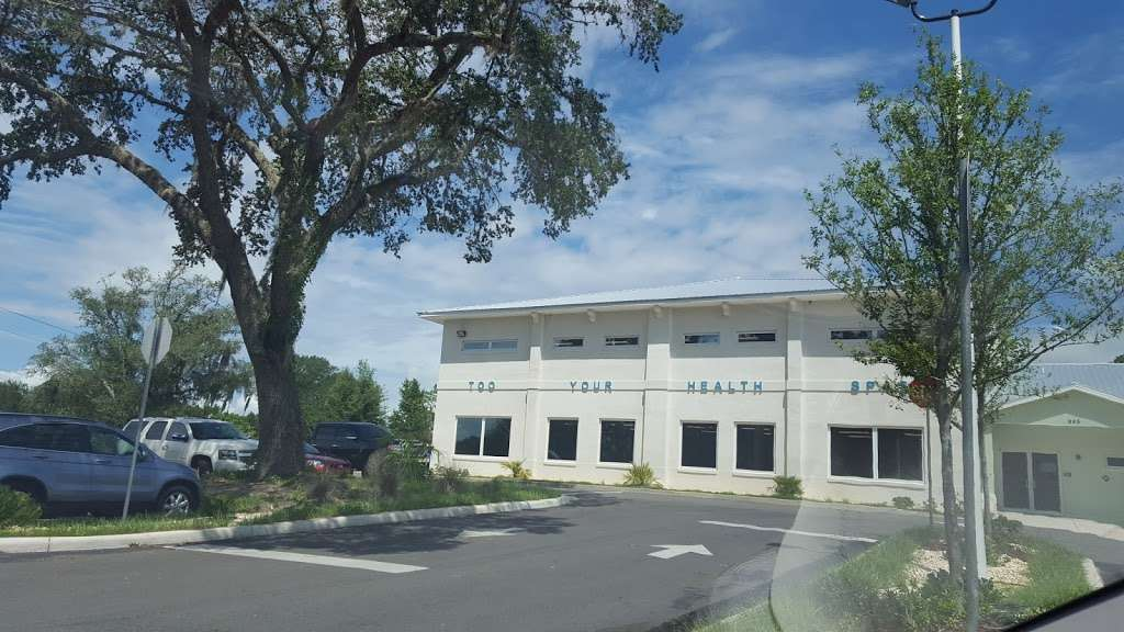 Too Your Health Spa V - spa  | Photo 5 of 10 | Address: 995 US-441, Lady Lake, FL 32159, USA | Phone: (352) 751-7210