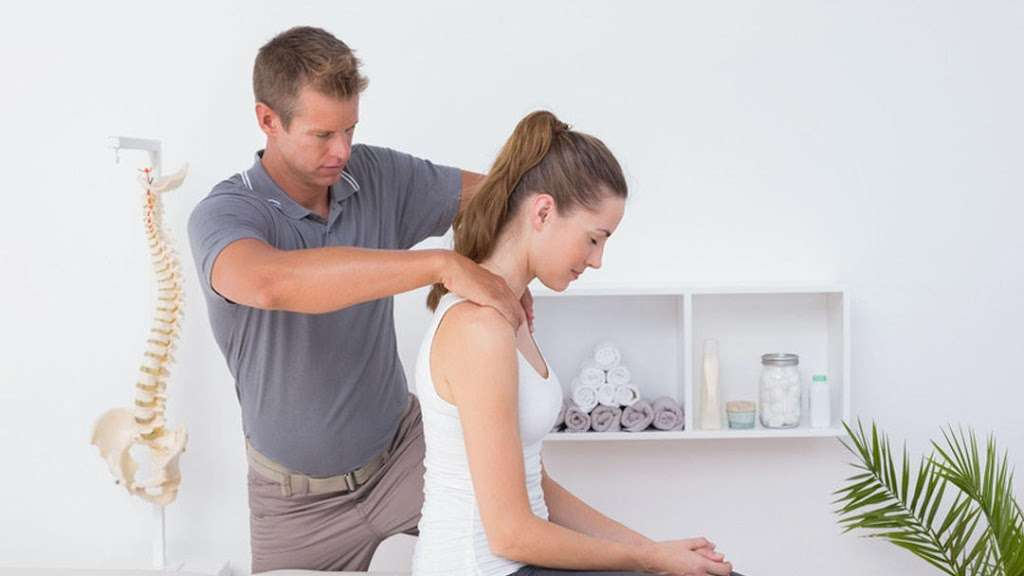 Abbey Chiropractic - health  | Photo 1 of 2 | Address: 127 Queen Anne Rd, Bogota, NJ 07603, USA | Phone: (201) 487-8771