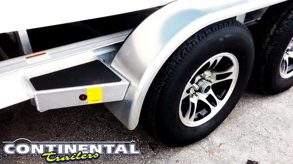 Continental Trailers - store    Photo 4 of 10   Address: 9200 NW 58th St, Doral, FL 33178, USA   Phone: (305) 594-1022