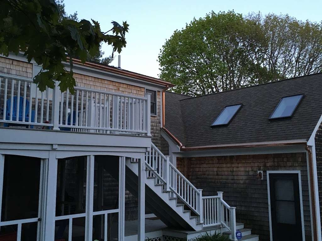 Boston Roofing And Gutters - roofing contractor  | Photo 2 of 10 | Address: 156 Lansdowne St, Quincy, MA 02171, USA | Phone: (781) 267-3778