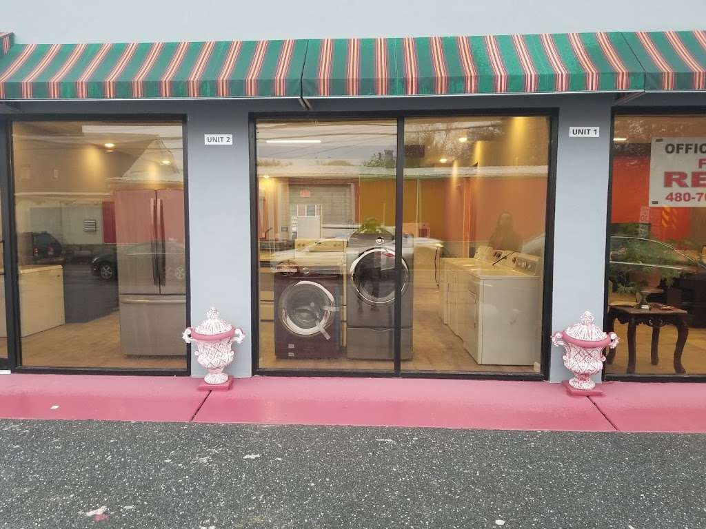 Alvarado Appliances - home goods store  | Photo 2 of 4 | Address: 7 Lehigh St, Catasauqua, PA 18032, USA | Phone: (610) 714-5616