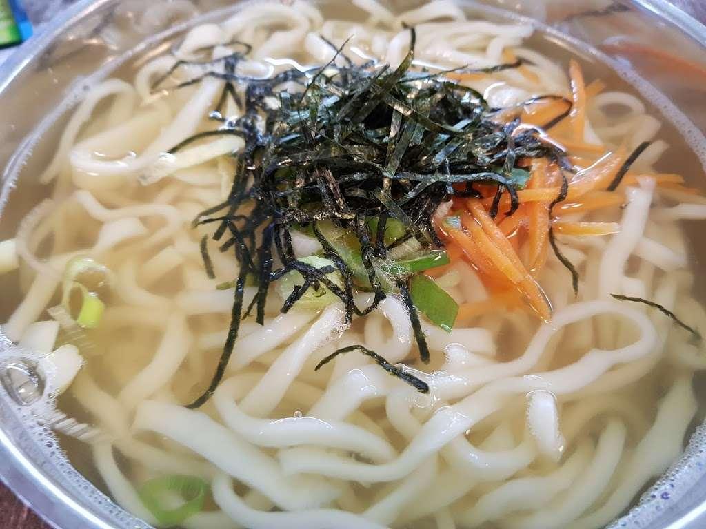 Shinseon seolleontang - restaurant  | Photo 7 of 10 | Address: 2640, 75007 Old Denton Rd #120, Carrollton, TX 75007, USA | Phone: (972) 245-1888