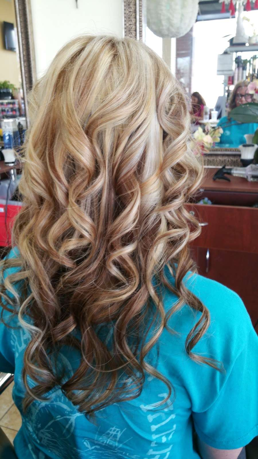 Pro Touch Salon - hair care    Photo 6 of 10   Address: 2746 Manvel Rd, Pearland, TX 77584, USA   Phone: (281) 997-7277