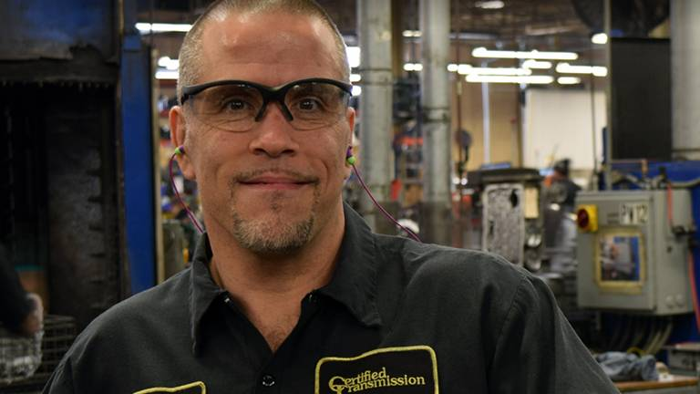 Certified Transmission - car repair  | Photo 3 of 14 | Address: 7524 E Frontage Rd, Overland Park, KS 66204, United States | Phone: (913) 901-9600