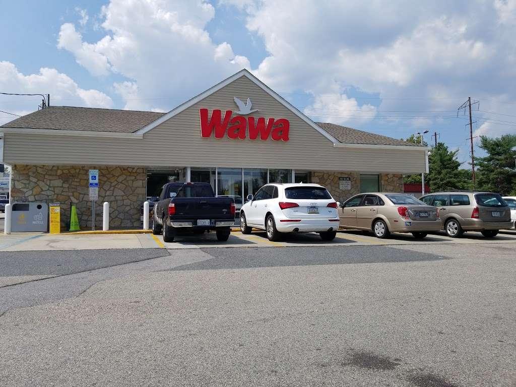 Wawa - convenience store    Photo 3 of 10   Address: 9456 State Rd, Philadelphia, PA 19114, USA   Phone: (267) 358-6111
