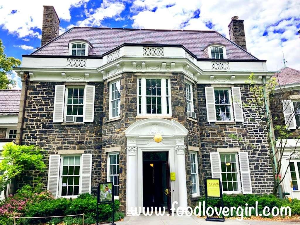 Wave Hill Public Gardens - art gallery  | Photo 5 of 10 | Address: 675 W 252nd St, Bronx, NY 10471, USA | Phone: (718) 549-3200