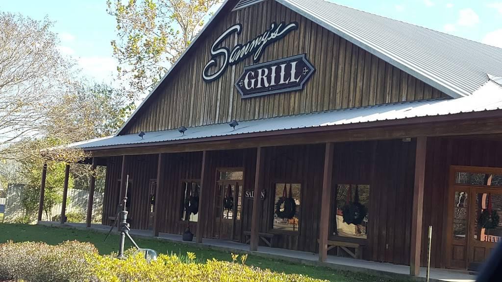Sammys Grill - Central - restaurant  | Photo 1 of 10 | Address: 14800 Wax Rd, Baton Rouge, LA 70818, USA | Phone: (225) 262-6455