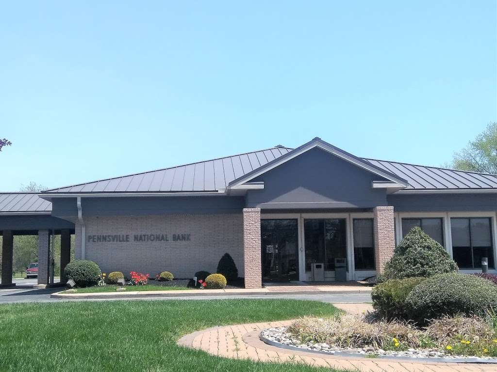 Pennsville National Bank - bank  | Photo 1 of 1 | Address: 170 S Broadway, Pennsville, NJ 08070, USA | Phone: (856) 678-6006