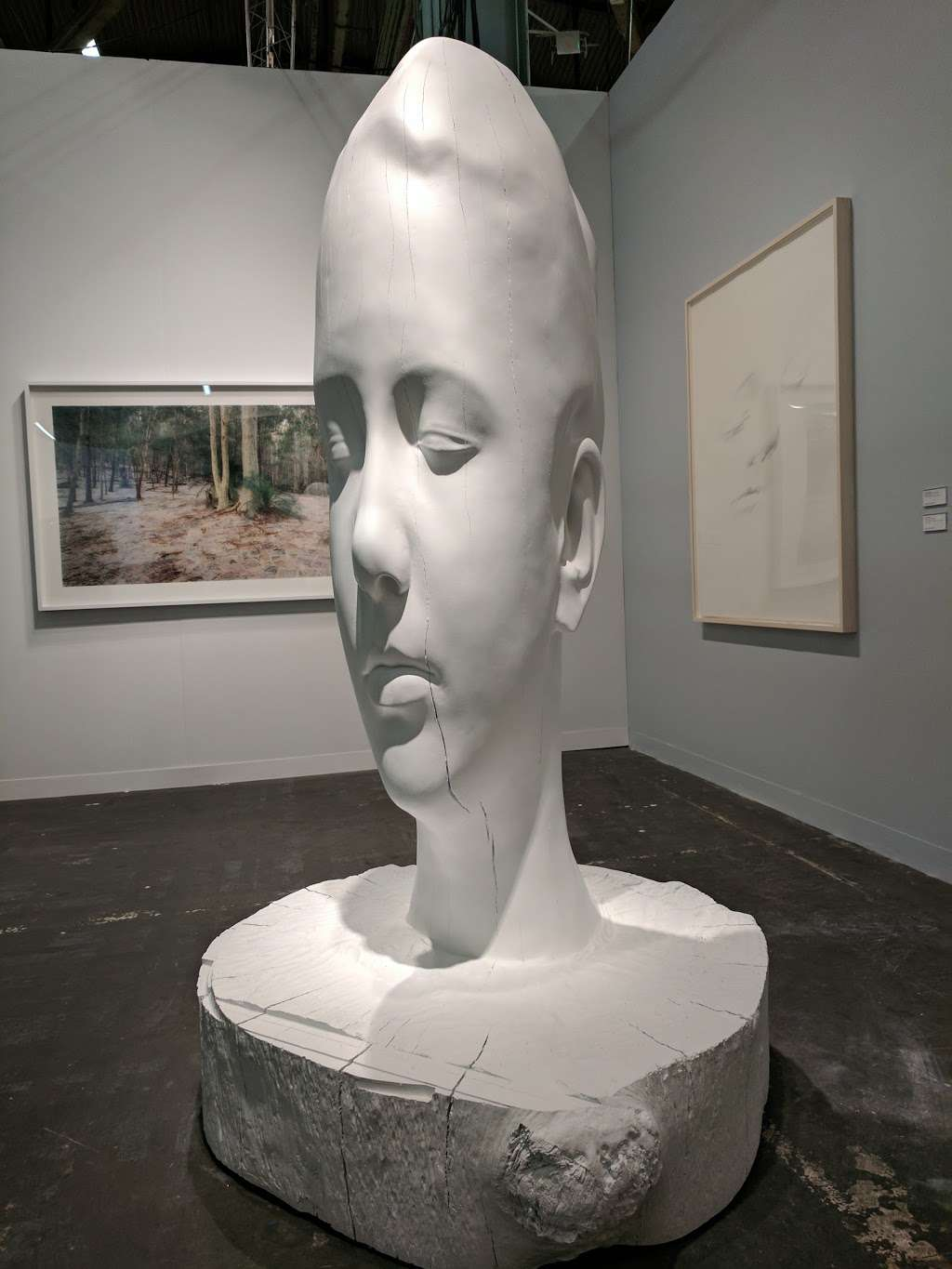 The Armory Show - art gallery    Photo 10 of 10   Address: 711 12th Ave, New York, NY 10019, USA   Phone: (212) 645-6440