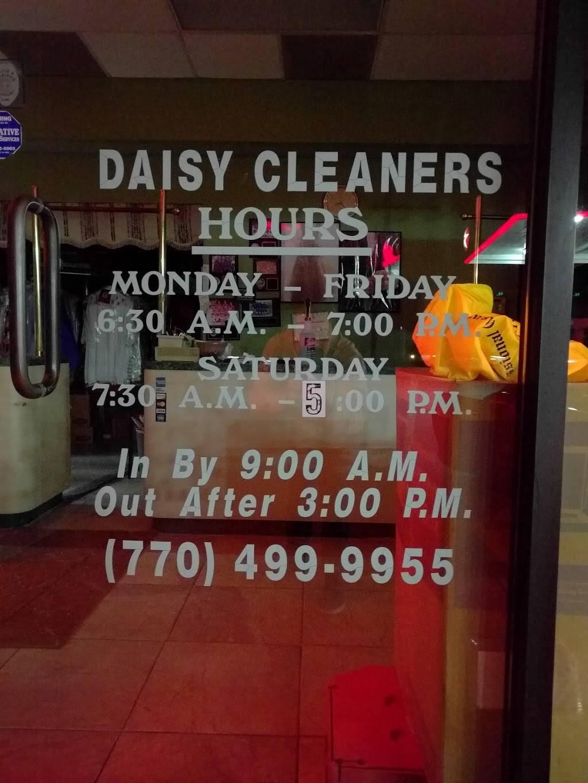 Daisy Cleaners - laundry  | Photo 1 of 1 | Address: 2675 Stilesboro Rd NW, Kennesaw, GA 30152, USA | Phone: (770) 499-9955