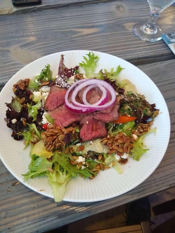 Millies Restaurant & Catering - restaurant  | Photo 7 of 10 | Address: 3218 S Atlantic Ave, Daytona Beach Shores, FL 32118, USA | Phone: (386) 275-1492