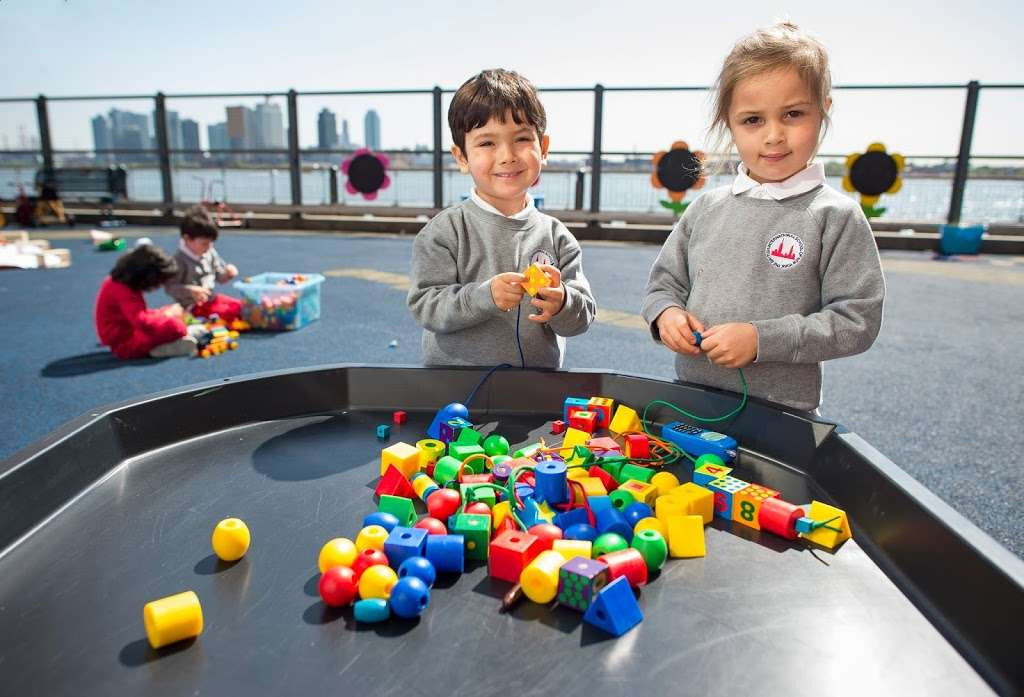The British International School of New York - school  | Photo 1 of 10 | Address: 20 Waterside Plaza, New York, NY 10010, USA | Phone: (212) 481-2700