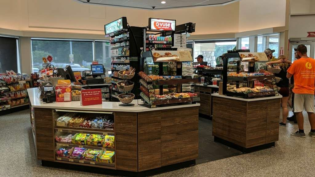 Wawa - convenience store  | Photo 1 of 10 | Address: 548 Monmouth Rd, Clarksburg, NJ 08510, USA | Phone: (609) 259-9878