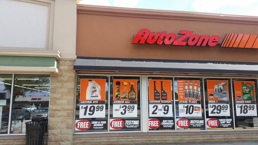 AutoZone Auto Parts - car repair  | Photo 2 of 6 | Address: 6533 Nicollet Ave, Richfield, MN 55423, USA | Phone: (612) 861-8020