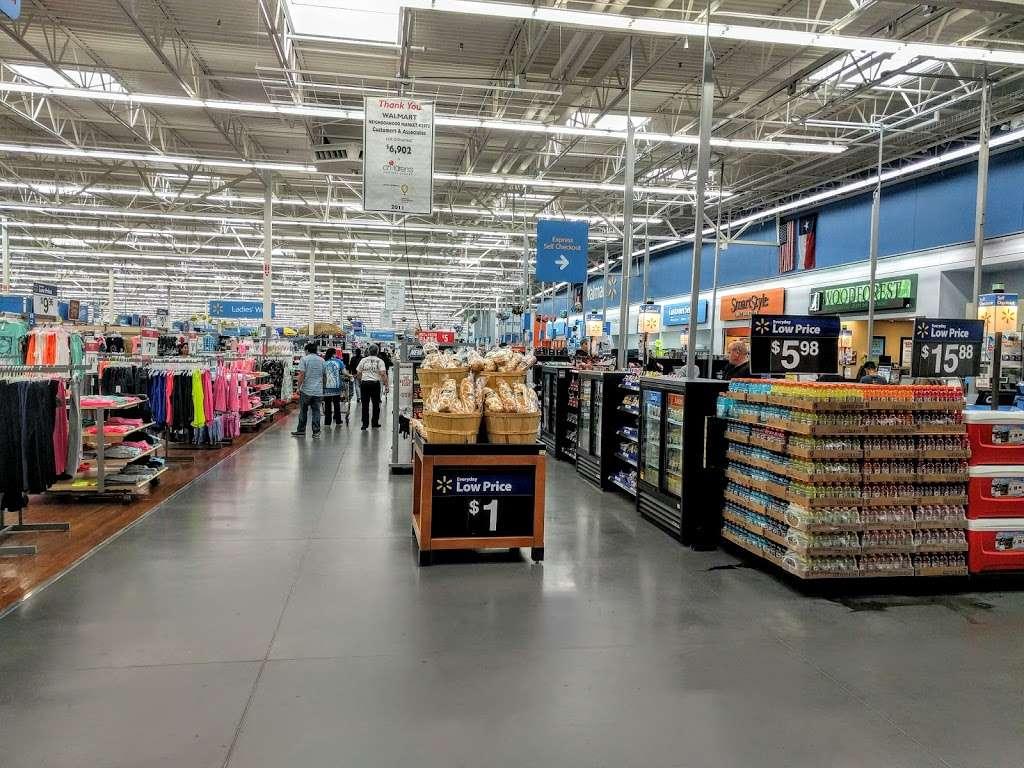 Walmart Supercenter - department store  | Photo 2 of 10 | Address: 115 W, FM 544, Murphy, TX 75094, USA | Phone: (972) 633-0257