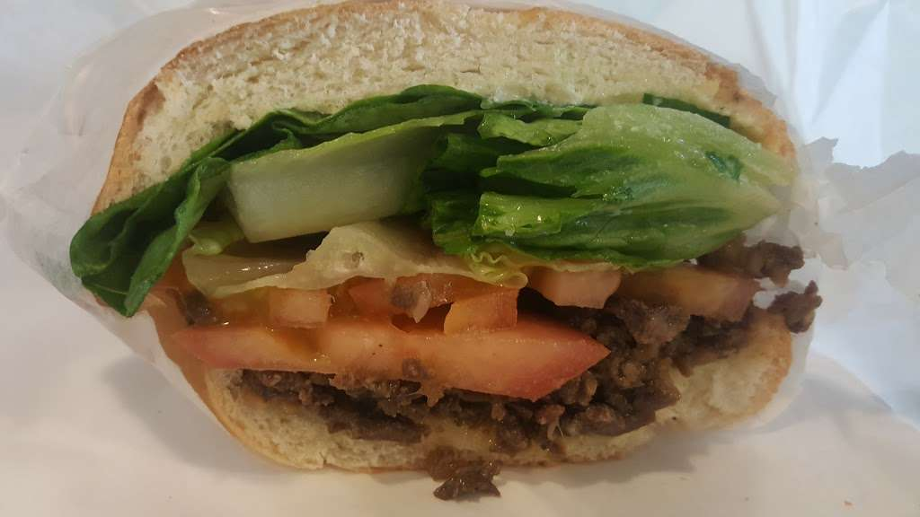 Cafe Sis - restaurant  | Photo 9 of 10 | Address: 402 Balboa St, San Francisco, CA 94118, USA