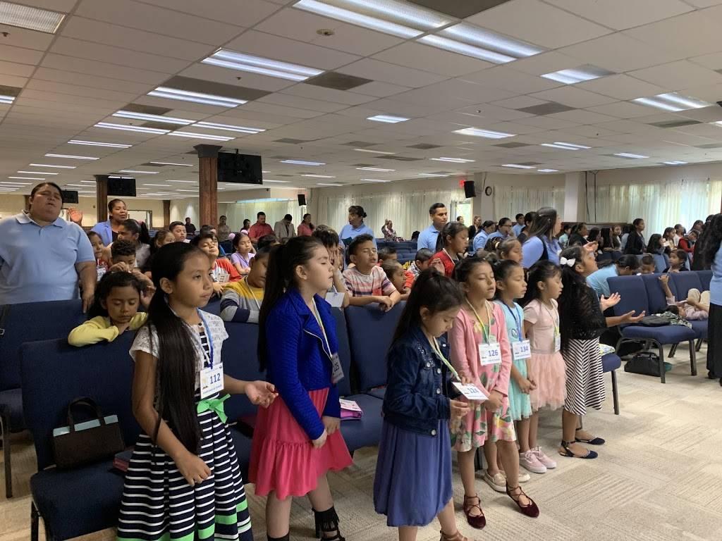 Iglesia Pentecostal Bethel de Atlanta - church  | Photo 1 of 6 | Address: 200 Pinnacle Way, Norcross, GA 30071, USA | Phone: (678) 409-1350