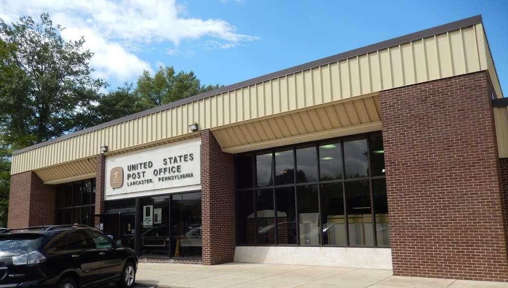 United States Postal Service - post office    Photo 1 of 3   Address: 1400 Harrisburg Pike, Lancaster, PA 17604, USA   Phone: (800) 275-8777