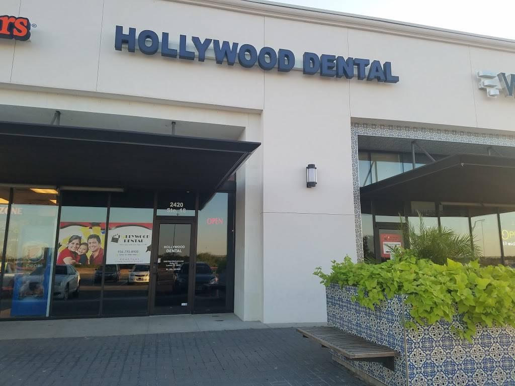 HOLLYWOOD DENTAL - dentist  | Photo 1 of 5 | Address: 2420 Bob Bullock Loop #18, Laredo, TX 78043, USA | Phone: (956) 795-8900