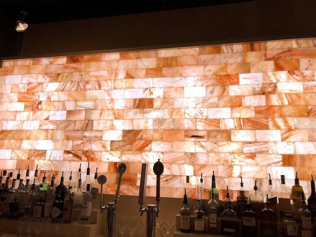 Pink Salt Restaurant - night club  | Photo 1 of 9 | Address: 3321 W McGraw St, Seattle, WA 98199, USA | Phone: (206) 284-7305