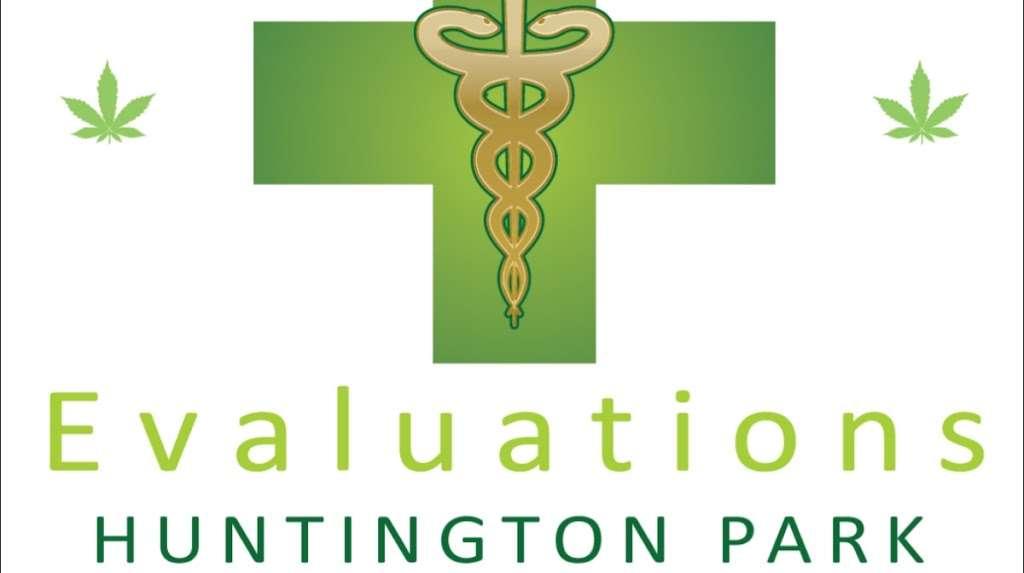Dr. Edgar I. Martinez D.O. Medical Center / Medical Cannabis Eva - doctor  | Photo 6 of 9 | Address: 3512 E Florence Ave #102-103, Huntington Park, CA 90255, USA | Phone: (323) 582-1180