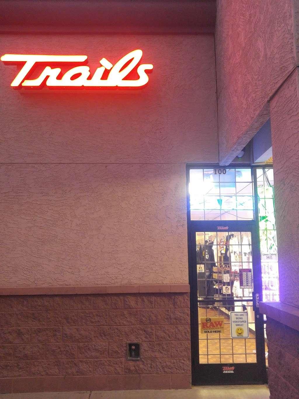 Trails Department Store - department store    Photo 7 of 10   Address: 940 N Alma School Rd, Chandler, AZ 85224, USA   Phone: (480) 786-0234