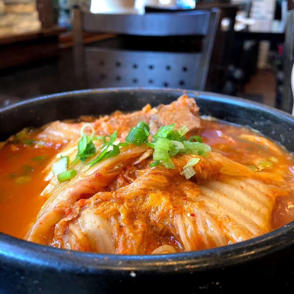 Dae Bak Bob Jip - restaurant  | Photo 4 of 10 | Address: 500 10th St, Palisades Park, NJ 07650, USA | Phone: (201) 482-8777