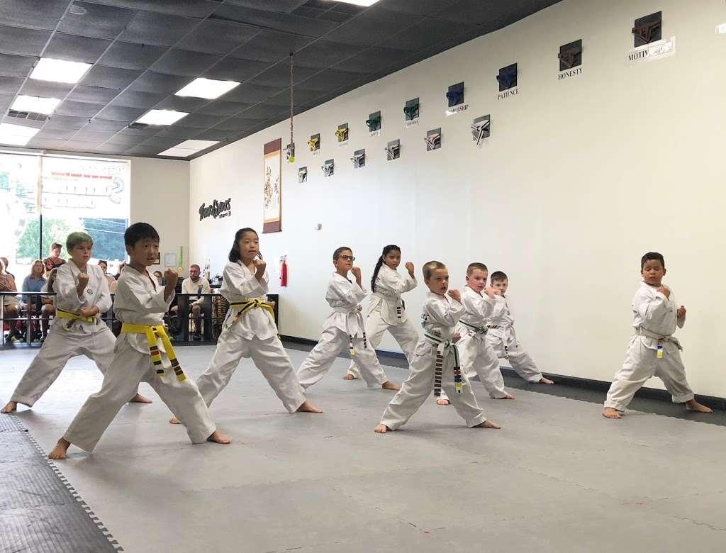 Master LEEs Tiger Kicks Martial Arts Tae kwon Do - gym  | Photo 1 of 10 | Address: 317 E Street Rd, Warminster, PA 18974, USA | Phone: (215) 444-0899