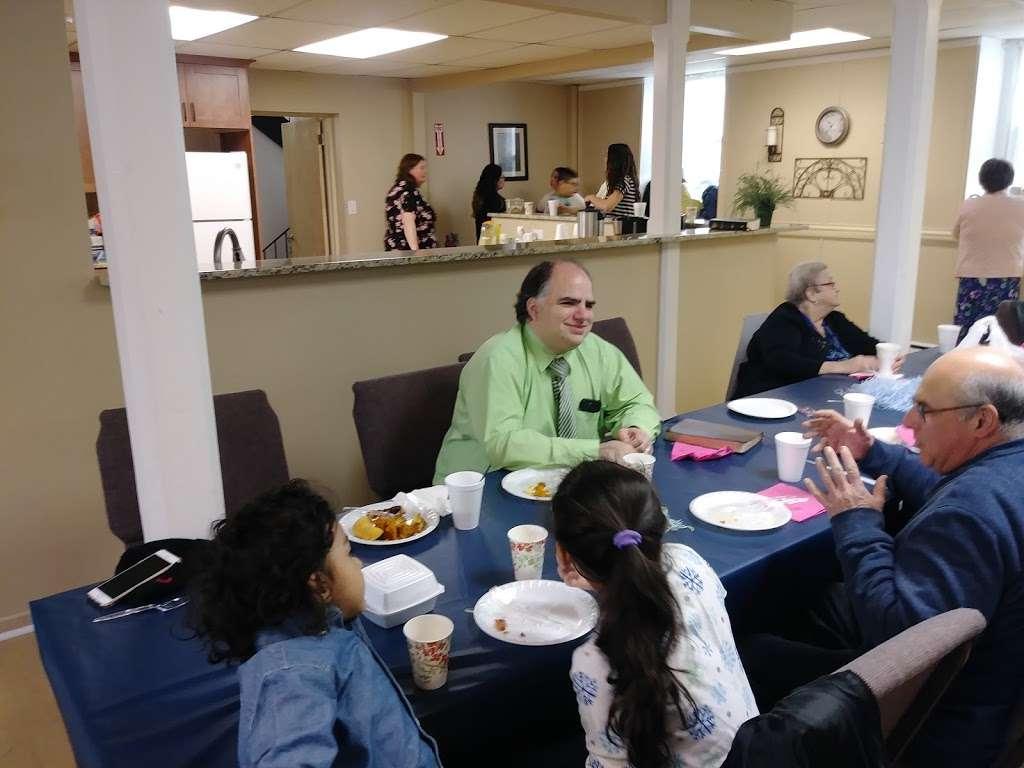 Tallman Bible Church - church  | Photo 5 of 10 | Address: 280 NY-59, Tallman, NY 10982, USA | Phone: (845) 357-1941