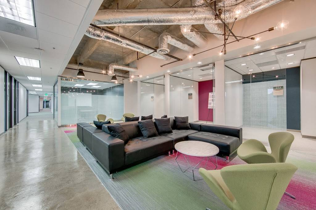 Workstyle Spaces - real estate agency  | Photo 1 of 10 | Address: 600 E John Carpenter Fwy, Irving, TX 75062, USA | Phone: (214) 238-9202