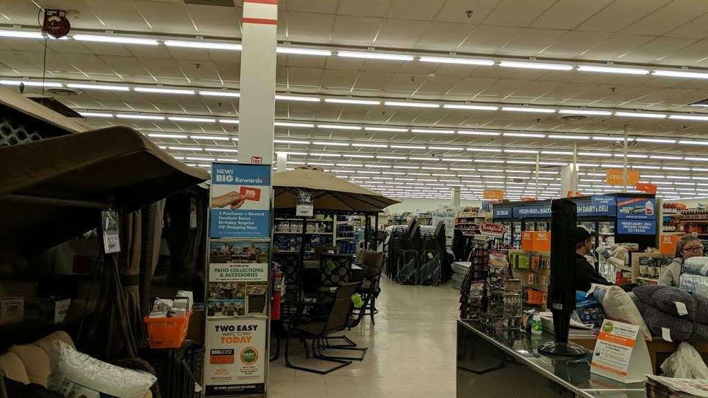 Big Lots - furniture store  | Photo 6 of 10 | Address: 1241 Blakeslee Blvd Dr E, Lehighton, PA 18235, USA | Phone: (570) 386-2345
