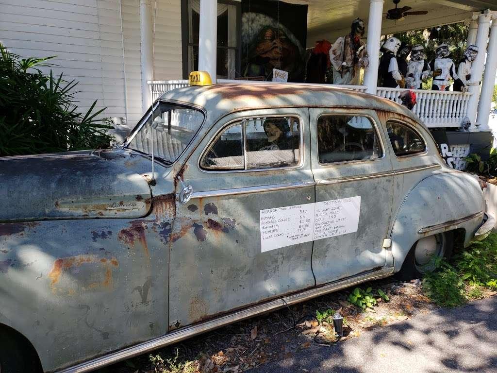Holiday Joe - museum  | Photo 5 of 10 | Address: 272221000000027, Winter Garden, FL 34787, USA