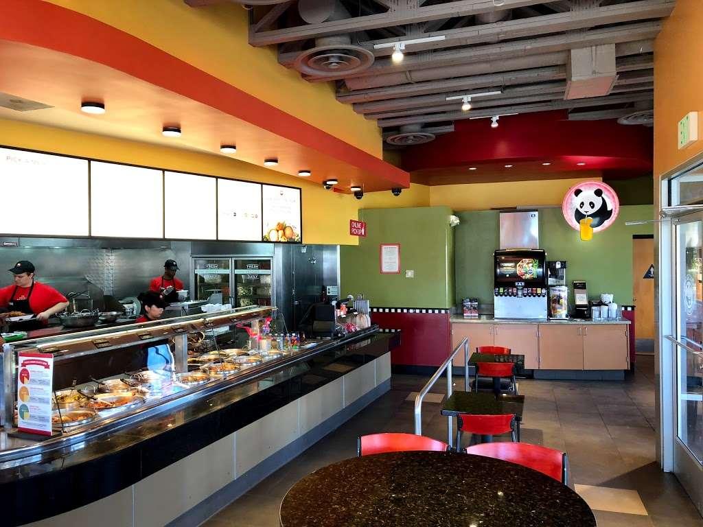 Panda Express - restaurant  | Photo 1 of 10 | Address: 236 Crooked Run Plaza, Front Royal, VA 22630, USA | Phone: (540) 551-9975