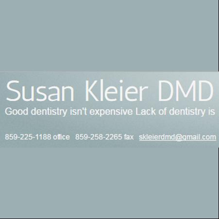 Susan Kleier DMD - dentist  | Photo 2 of 2 | Address: 145 Walton Ave, Lexington, KY 40508, USA | Phone: (859) 225-1188