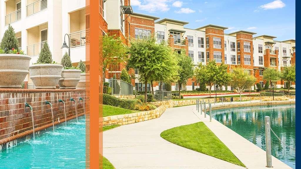 IMT Lakeshore Lofts - real estate agency  | Photo 1 of 10 | Address: 800 Lake Carolyn Pkwy, Irving, TX 75039, USA | Phone: (972) 982-8649