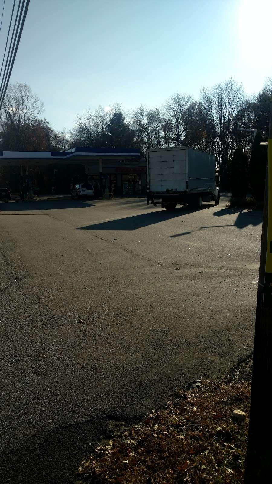 DELTA - gas station  | Photo 3 of 4 | Address: 341 NJ-23, Pompton Plains, NJ 07444, USA