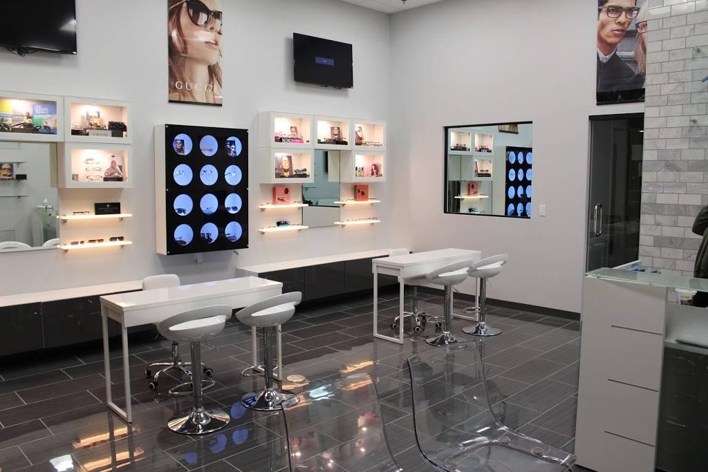Advanced Vision Institute - spa  | Photo 2 of 9 | Address: 11700 W Charleston Blvd #120, Las Vegas, NV 89135, USA | Phone: (702) 212-7755