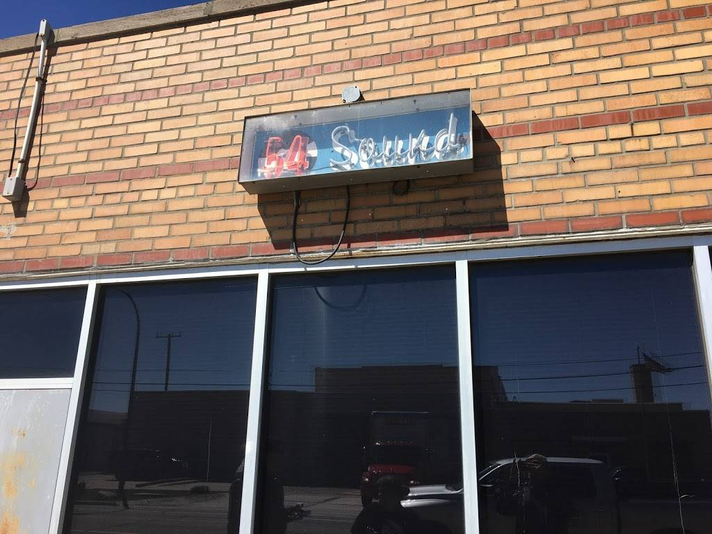 Fifty-Four Sound - electronics store  | Photo 1 of 1 | Address: 1525 E 9 Mile Rd, Ferndale, MI 48220, USA | Phone: (248) 547-6863