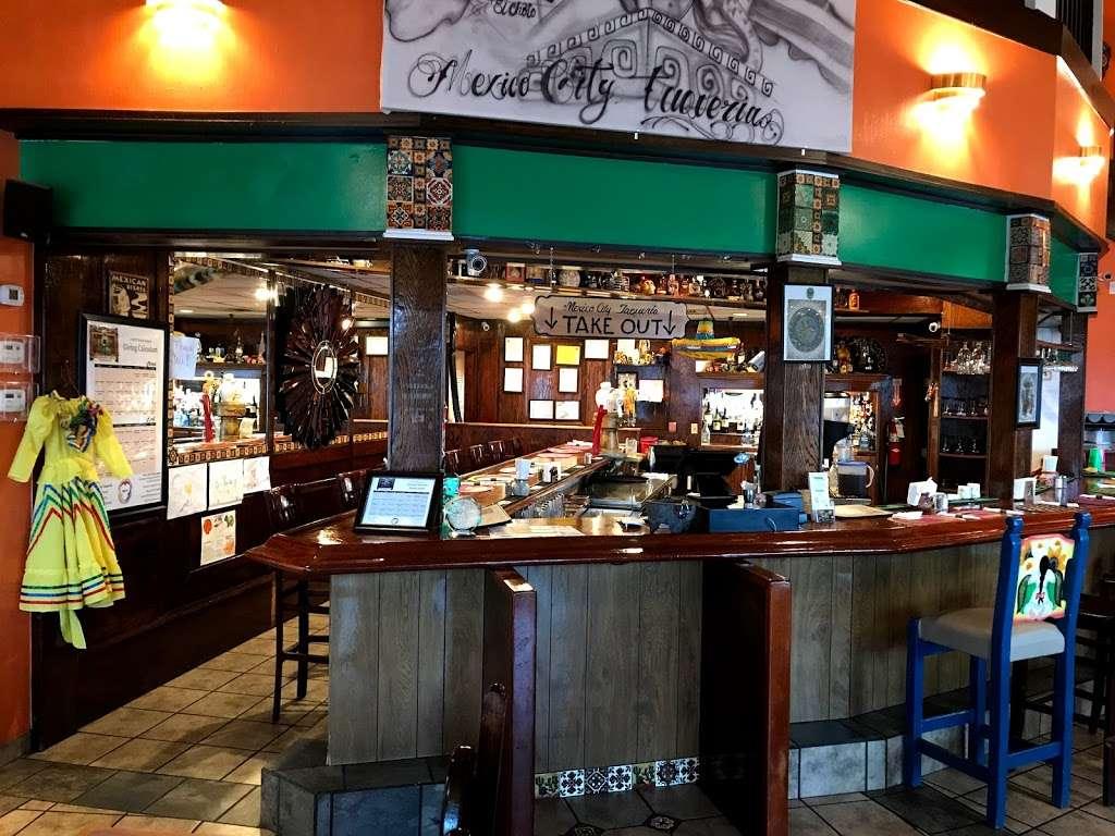 Mexico City Taqueria - restaurant  | Photo 1 of 10 | Address: 1 W Union St, Ashland, MA 01721, USA | Phone: (508) 881-3500
