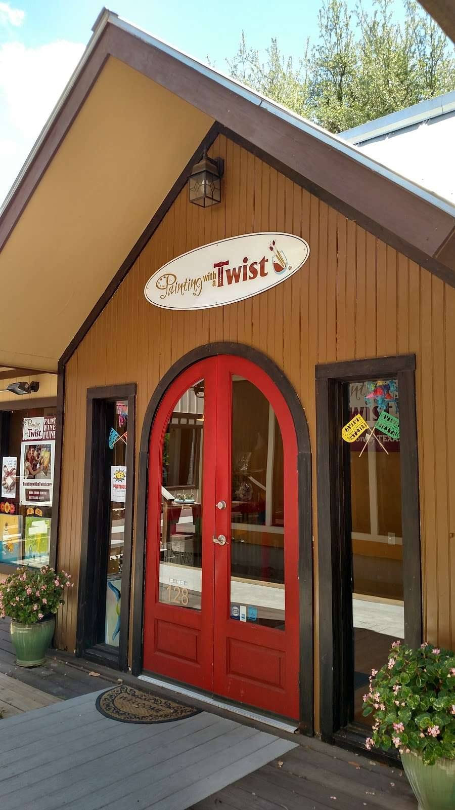 The Bread Box - cafe  | Photo 3 of 10 | Address: 555 W Bitters Rd #115, San Antonio, TX 78216, USA | Phone: (210) 277-8612